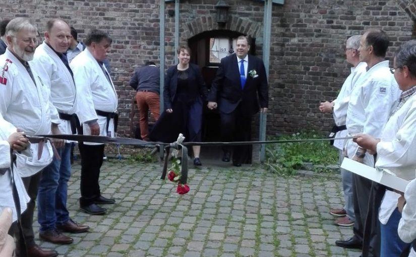Hochzeit von Lisa und Peter Binner